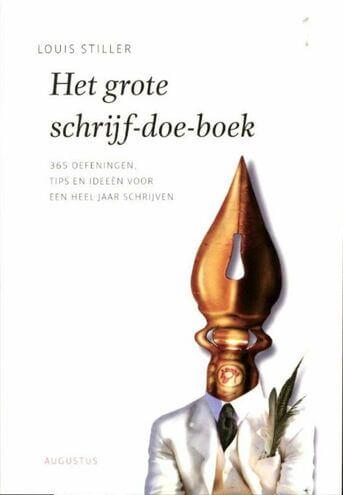 Het grote schrijf-doe-boek (e-book)