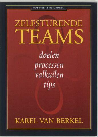 Zelfsturende teams (e-book)