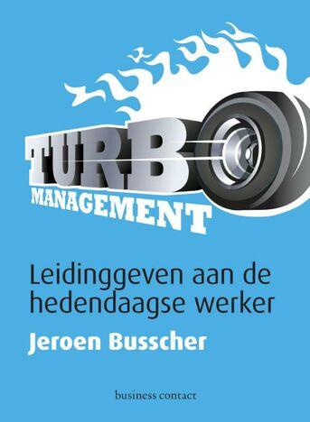 Turbomanagement (e-book)