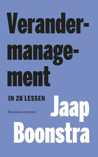 Verandermanagement (e-book)