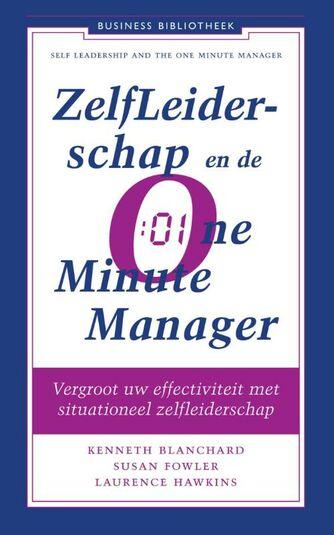 Zelfleiderschap en de one minute manager (e-book)