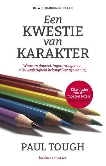 Een kwestie van karakter (e-book)
