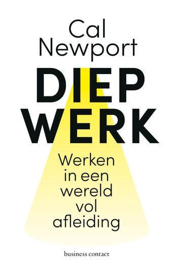 Diep werk (e-book)