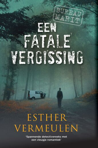 Een fatale vergissing (e-book)