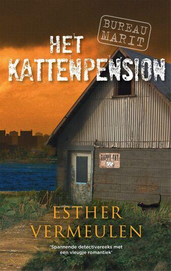 Het Kattenpension (e-book)