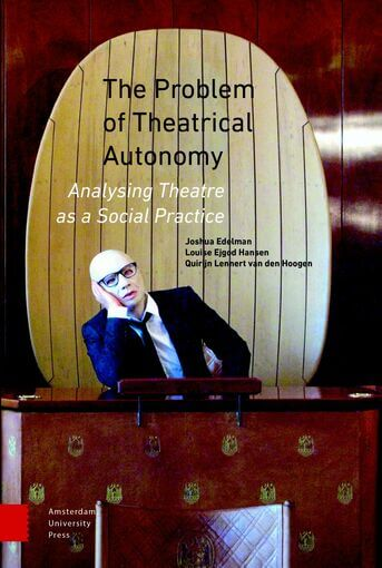 The problem of theatrical autonomy (e-book)