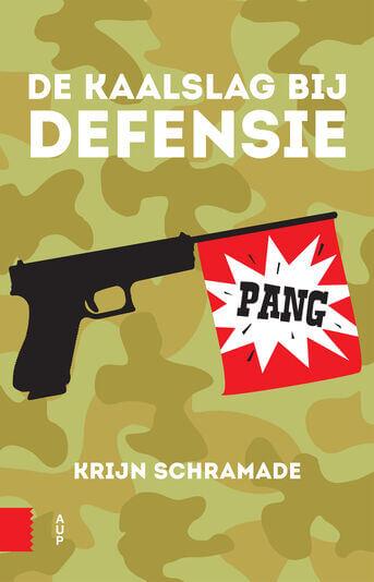 De kaalslag bij Defensie (e-book)