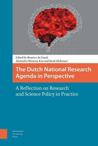 The Dutch National Research agenda in perspective (e-book)