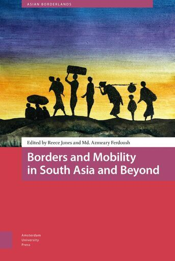 Borders and Mobility in South Asia and Beyond (e-book)