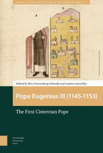 Pope Eugenius III (1145-1153) (e-book)