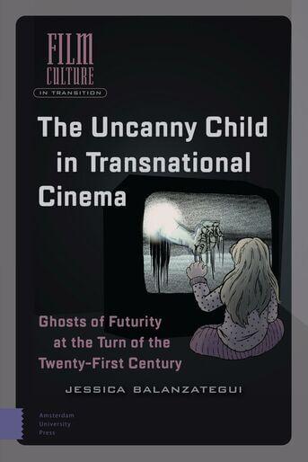 The Uncanny Child in Transnational Cinema (e-book)