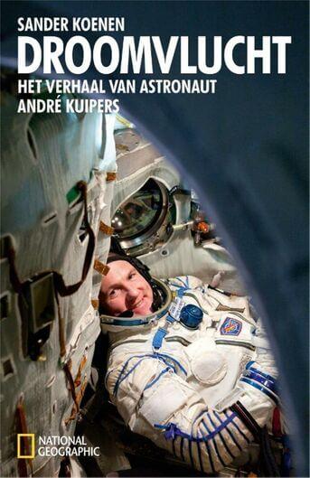 Droomvlucht (e-book)