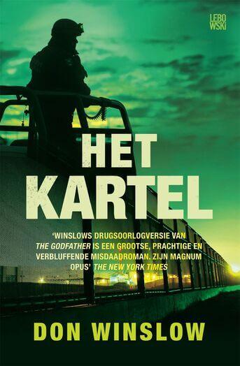 Het kartel (e-book)