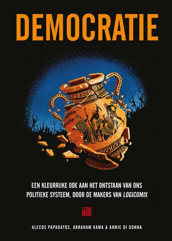Democratie (e-book)