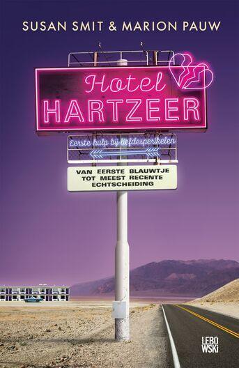 Hotel Hartzeer (e-book)
