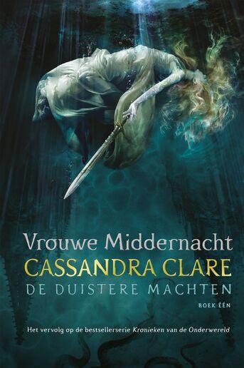 Vrouwe Middernacht (e-book)