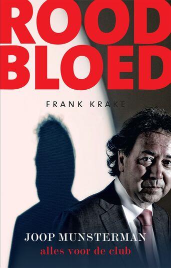 Rood Bloed (e-book)