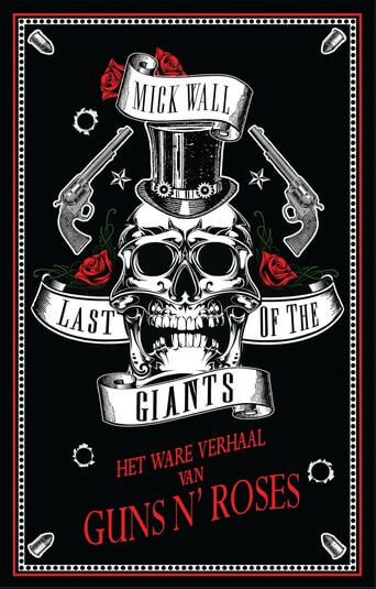Last of the Giants (e-book)