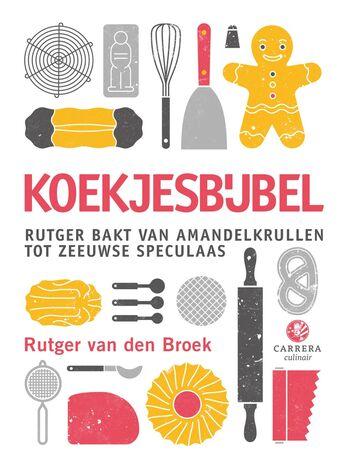 Koekjesbijbel (e-book)