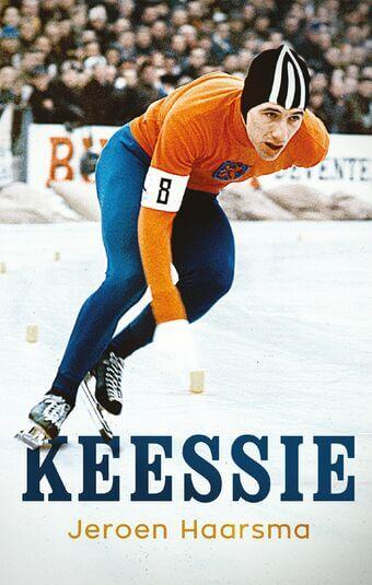 Keessie (e-book)