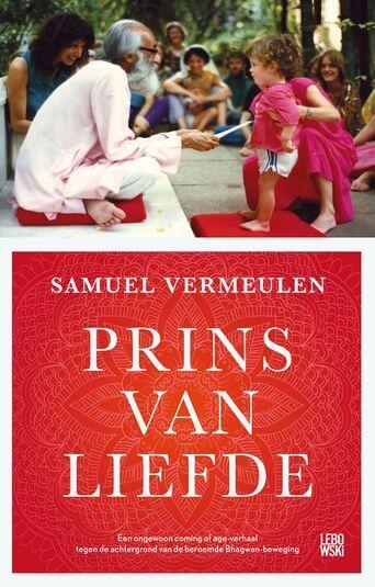 Prins van Liefde (e-book)