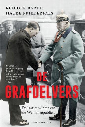 De grafdelvers (e-book)