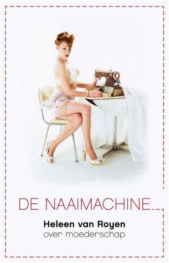 De naaimachine (e-book)