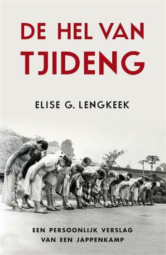 De hel van Tjideng (e-book)