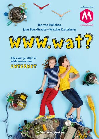 WWW.wat? (e-book)