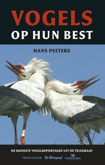 Vogels op hun best (e-book)