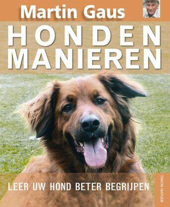 Hondenmanieren (e-book)
