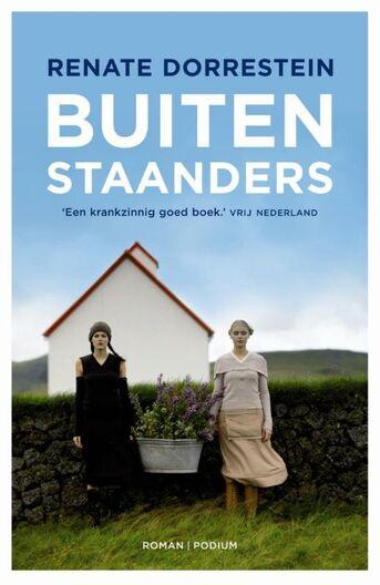 Buitenstaanders (e-book)