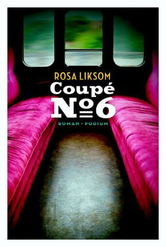 Coupe no. 6 (e-book)