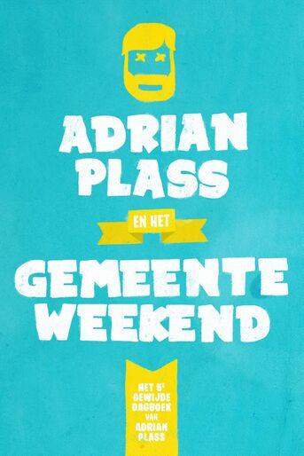 Adrian Plass en het Gemeenteweekend (e-boek)