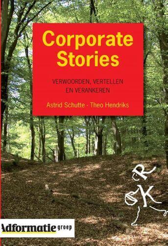 Corporate stories (e-book)