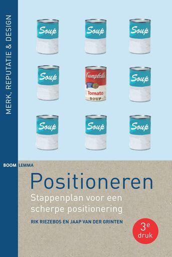 Positioneren (e-book)