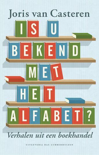 Is u bekend met het alfabet (e-book)
