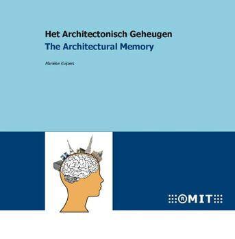 Het Architectonisch Geheugen The Architectural Memory (e-book)