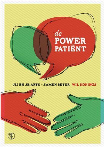 De Power Patiënt (e-book)