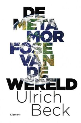De metamorfose van de wereld (e-book)