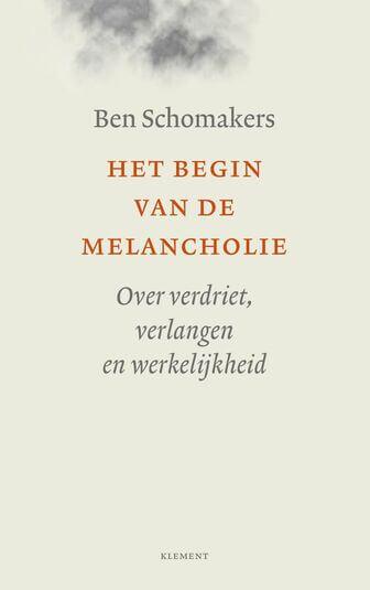 Het begin van de melancholie (e-book)