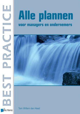 Alle plannen (e-book)