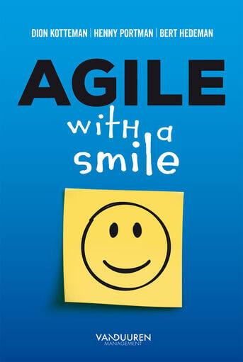 Agile with a smile (e-book)