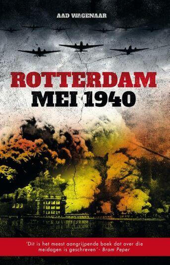 Rotterdam mei 1940 (e-book)