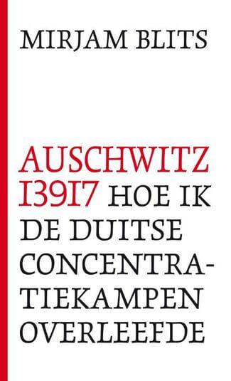 Auschwitz I39I7 (e-book)