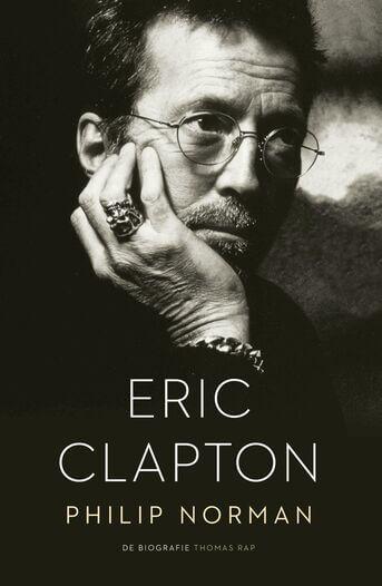 Eric Clapton (e-book)