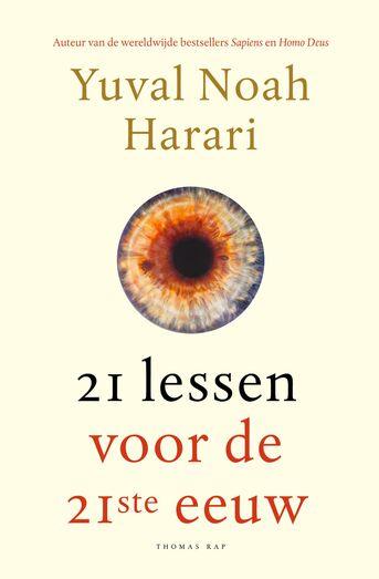 21 lessen voor de 21ste eeuw (e-boek)