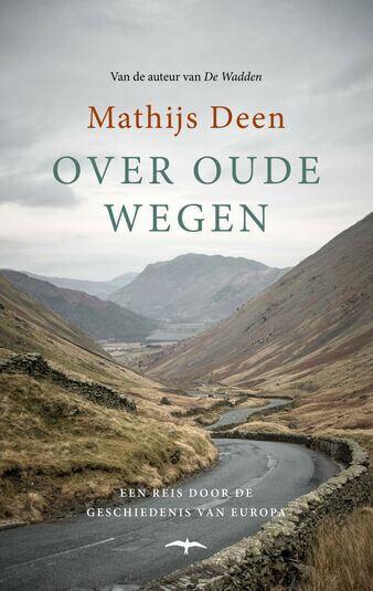 Over oude wegen (e-book)