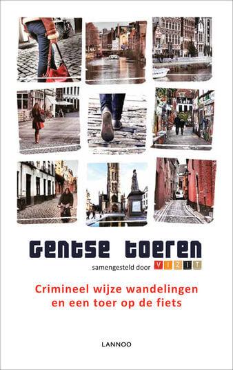 Gentse toeren (e-book)
