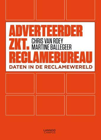 Adverteerder zkt. reclamebureau (e-book)